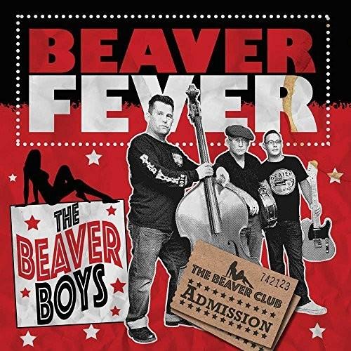 Beaver Fever (Colored Vinyl) [Import]