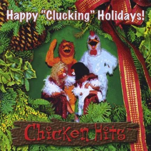 Happy Clucking Holidays