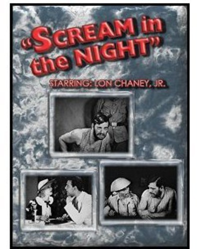 Scream in the Night (1935)