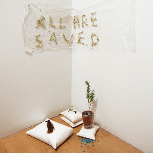 Fred Thomas - All Are Saved [Vinyl]