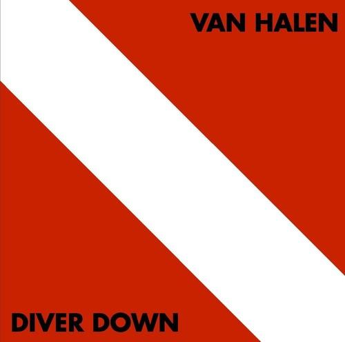 Van Halen - Diver Down: Remastered [Vinyl]