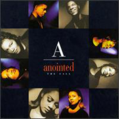 Anointed - Call (Mod)