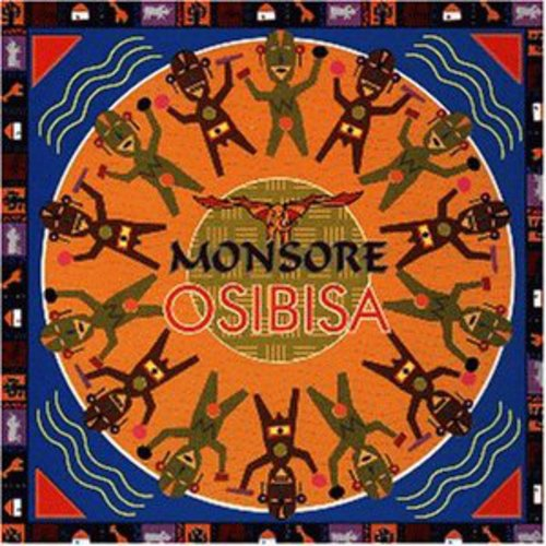 Osibisa - Monsore