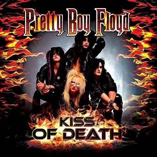 Pretty Boy Floyd - Kiss of Death - a Tribute to Kiss