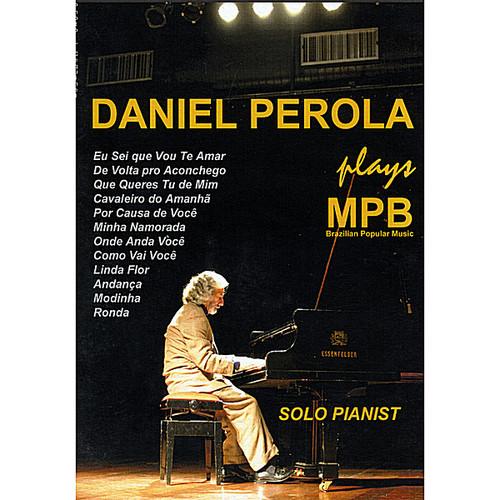 Daniel Perola Plays MPB