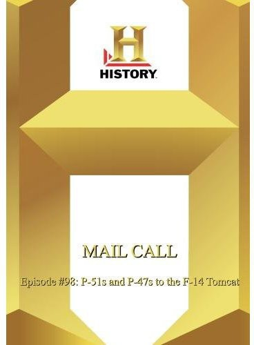 Mail Call: Episode #98