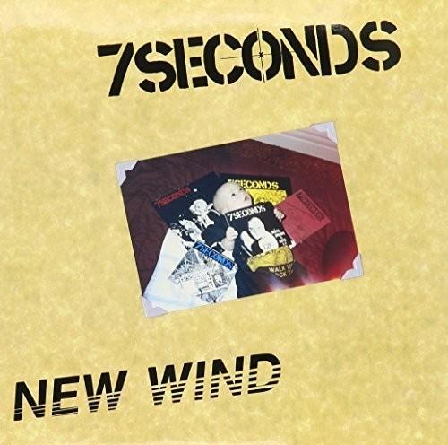New Wind