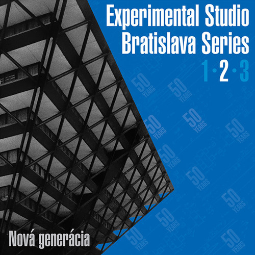 Nova Generacia: Experimental Studio /  Various