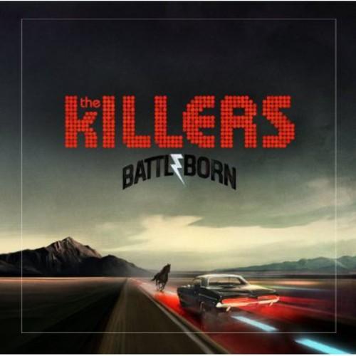 The Killers - Battle Born [Vinyl]