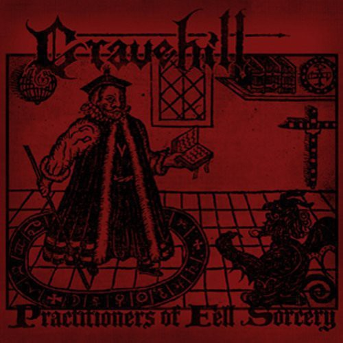Practitioners of Fell Sorcery