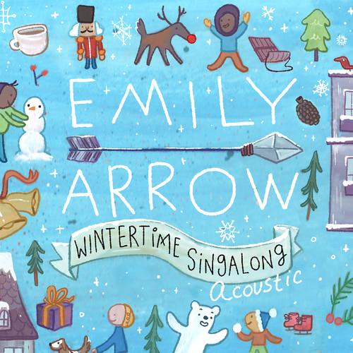 Emily Arrow - Wintertime Singalong
