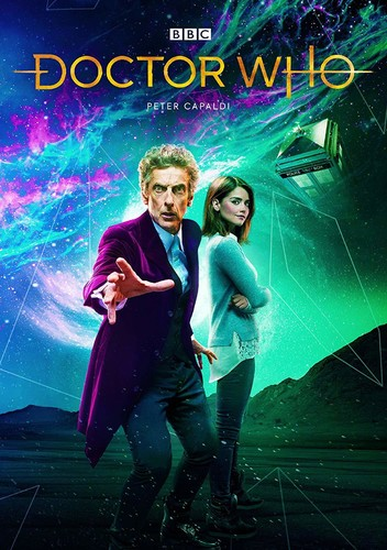 Doctor Who: Peter Capaldi Collection