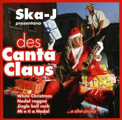 Des Canta Claus [Import]