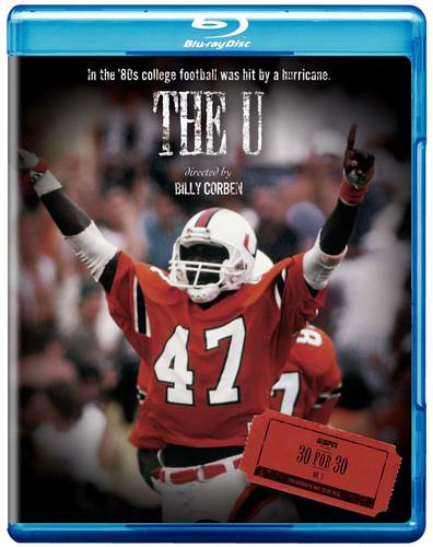 ESPN Films 30 Fo 30: The U