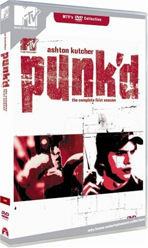 MTV: Punk'd - The Complete First Season