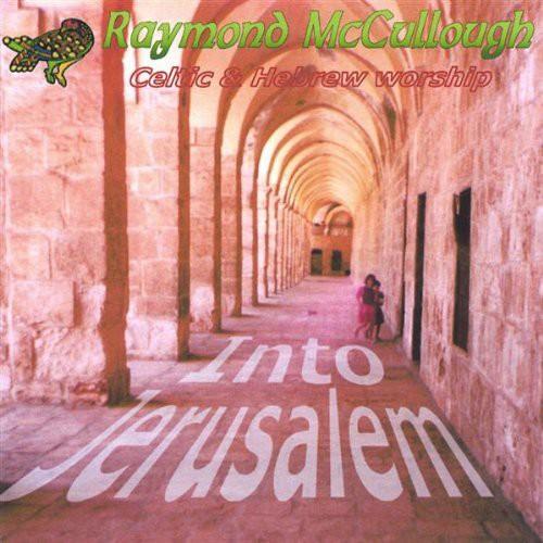 Into Jerusalem