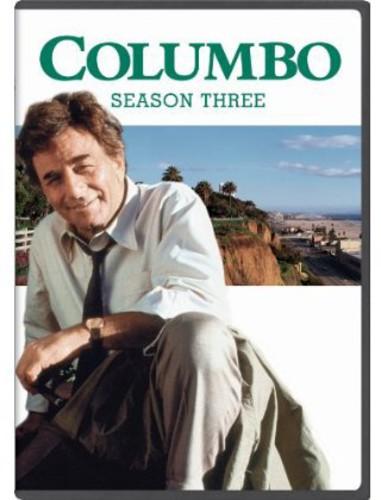 Columbo: Season Three