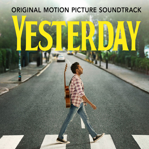 Himesh Patel - Yesterday (Original Motion Picture Soundtrack) [LP]