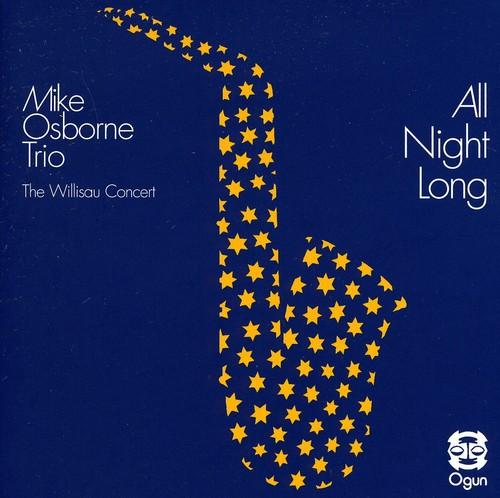 Mike Osborne - All Night Long [Import]