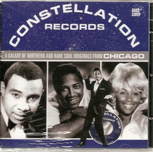 Constellation Records Origin