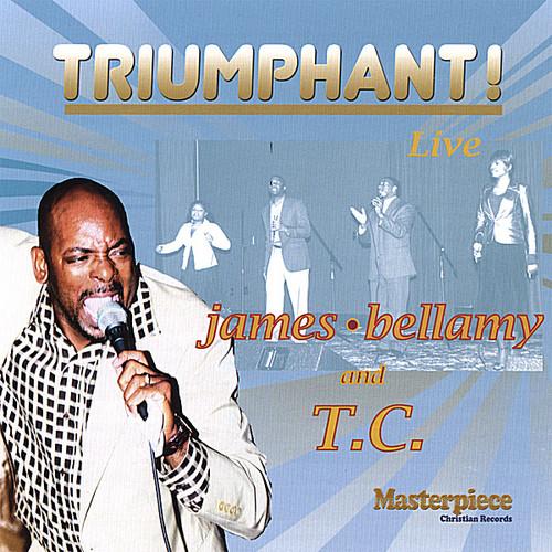 Triumphant-Live!