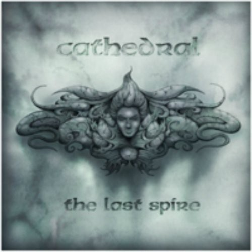 Cathedral - Last Spire [Import]