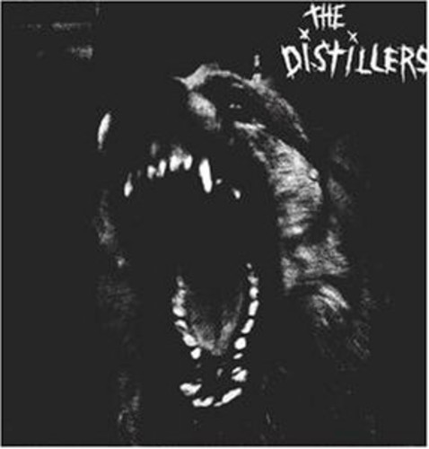 The Distillers - Distillers