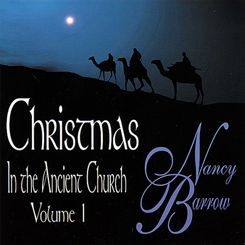 Christmas in the Ancient Church 1