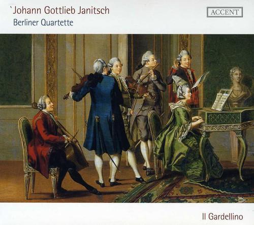 Berliner Quartette