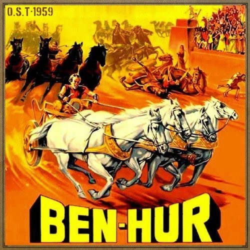 Ben-Hur (Original Motion Picture Soundtrack) [Import]