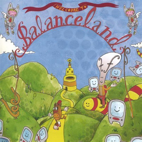Welcome to Balanceland