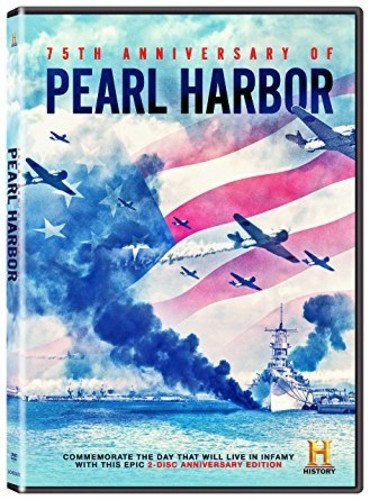75th Anniversary of Pearl Harbor