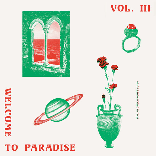 Welcome To Paradise Vol. III (Various Artists)