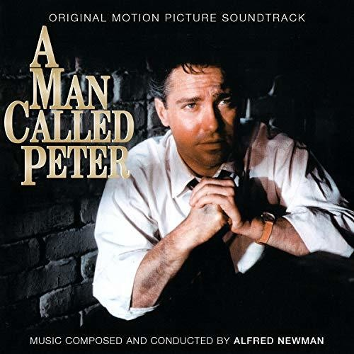 Man Called Peter (Original Soundtrack)