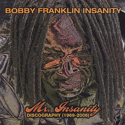Mr Insanity