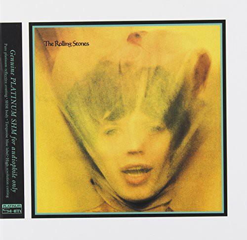 The Rolling Stones - Goats Head Soup (Jpn) (Shm)