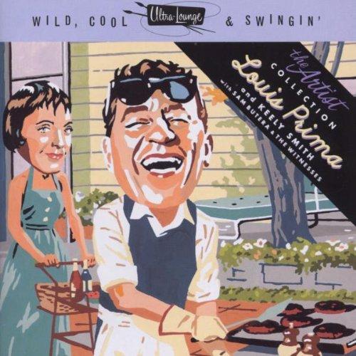 Wild Cool & Swingin