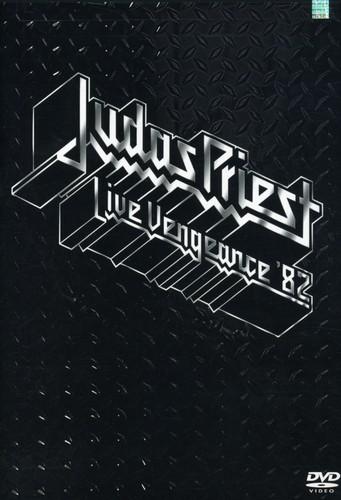 Judas Priest: Live Vengeance '82
