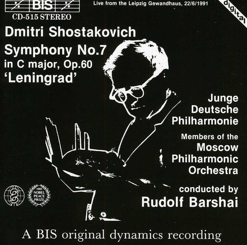 "Symphony 7 ""Leningrad"""