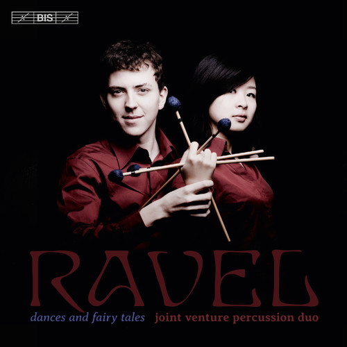 Ravel: Dances & Fairy Tales