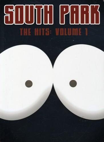 South Park: Hits 1 - Matt & Trey's Top Ten