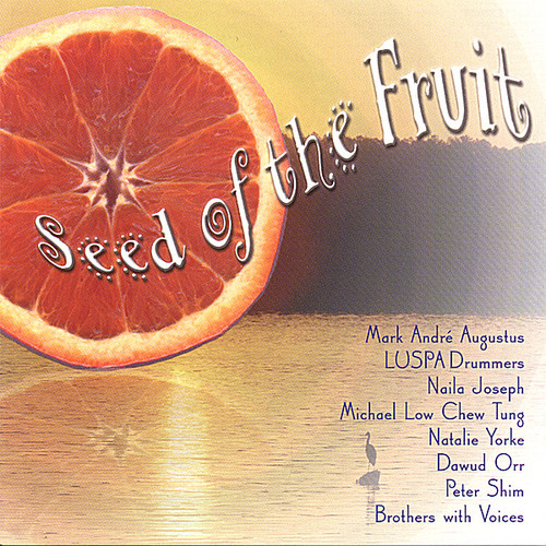 Seed of the Fruit