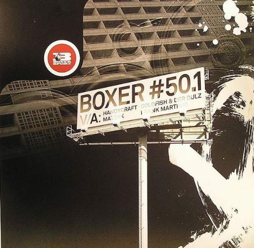 Boxer 50 Jubilee /  Various