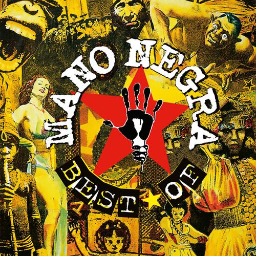 Best Of Mano Negra