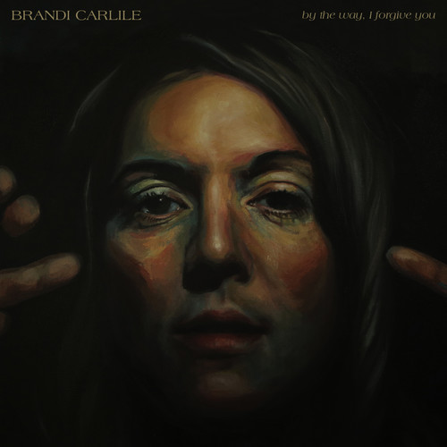Brandi Carlile - By The Way, I Forgive You [LP]