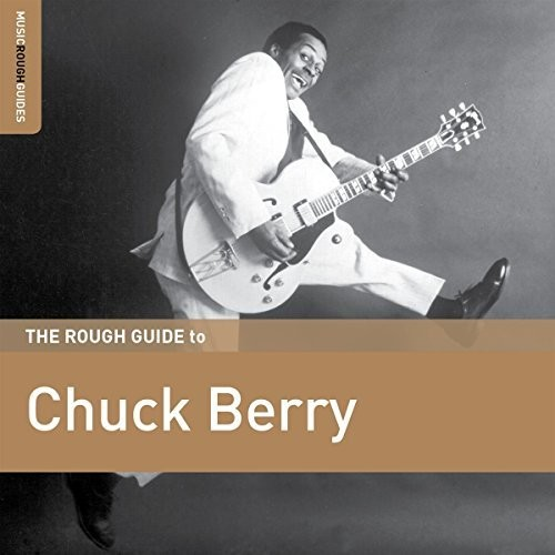 Rough Guide To Chuck Berry [Import]