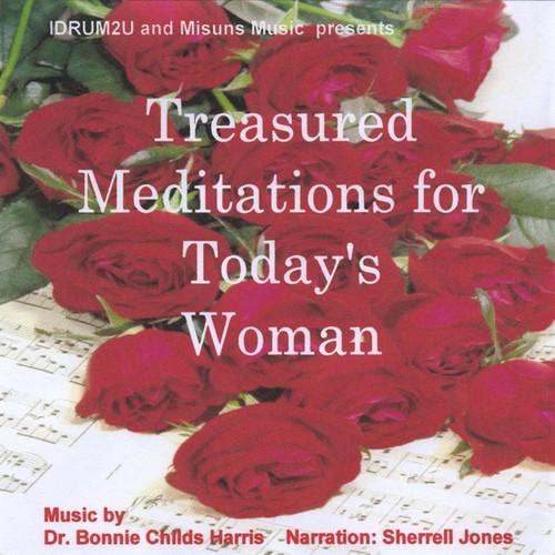 Idrum2U & Misuns Music Presents Meditations for