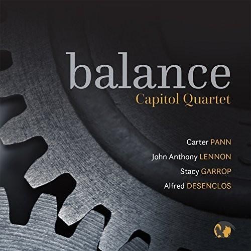 Capitol Quartet: Balance