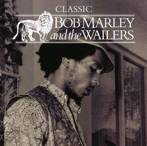 Bob Marley-Classic: Masters Collection