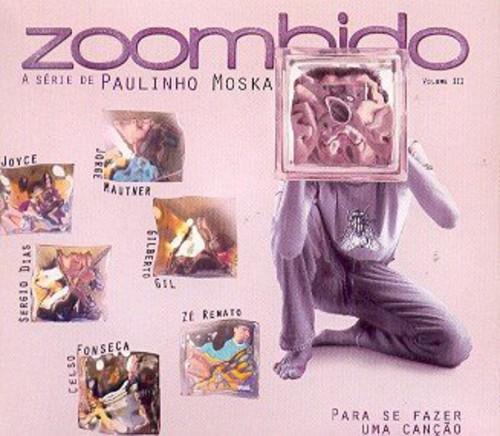 Zoombido Programa 3 /  Various [Import]